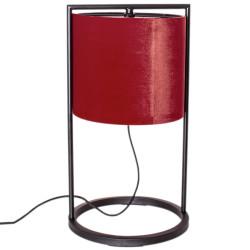 Lauavalgusti punane E27 40W VIESTE